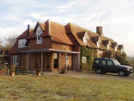 Extension – Whitchurch