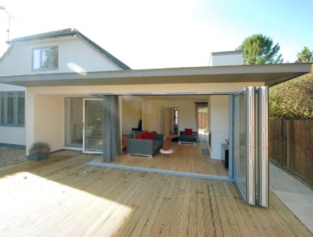 Extension – Medstead