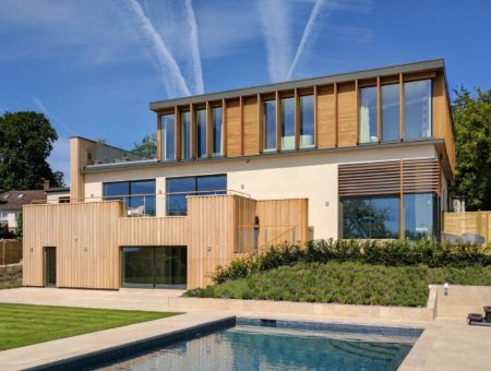 New Build – Marlow
