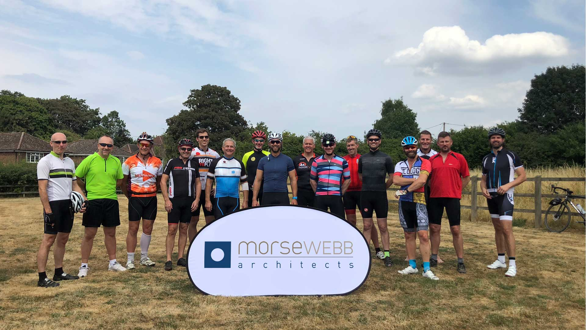 Morse Webb cycle event